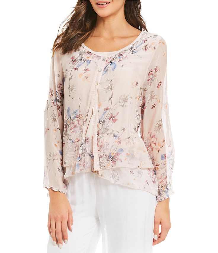 Shop for M Made in Italy Floral Print Shirt at Dillards.com. Visit Dillards.com to find clothing, accessories, shoes, cosmetics & more. The Style of Your Life.