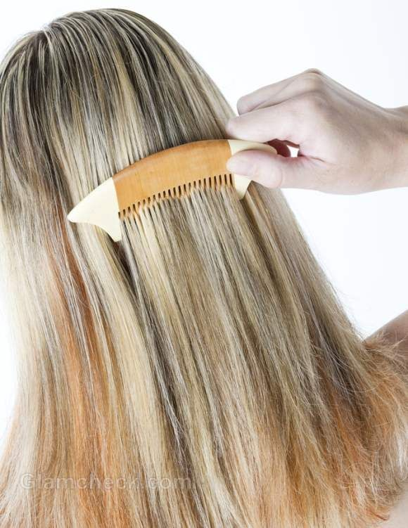 Daily hair care routine | All about our mane | Pinterest