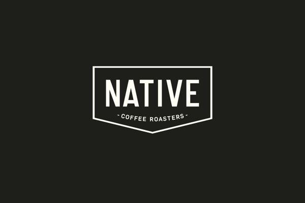 Native Coffee Roasters - Identity