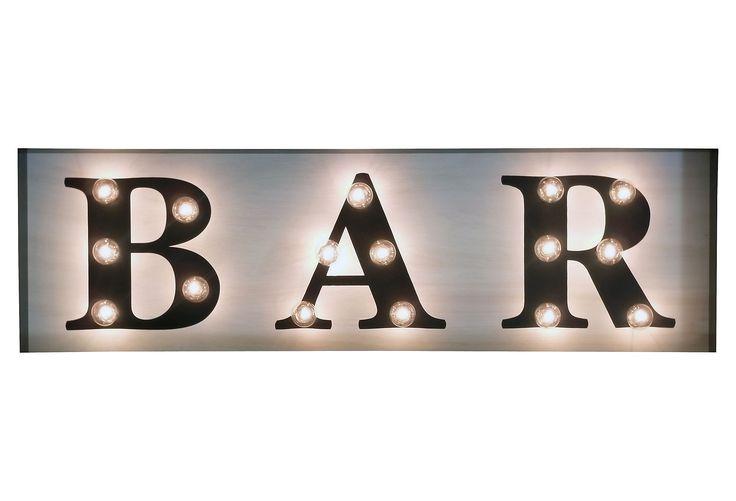 Light up bar signs creepingthymefo light up bar signs creepingthyme info aloadofball Image collections