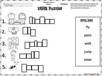 38 best Reading Wonders Kindergarten images on Pinterest