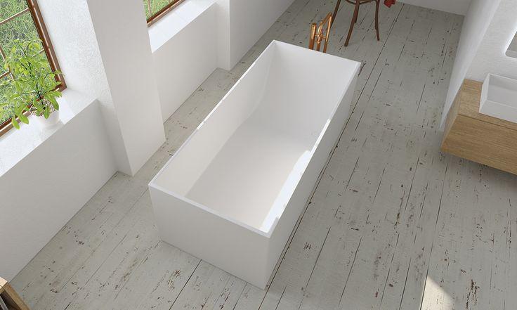 Copenhagen Bath - Lövestad bathtub
