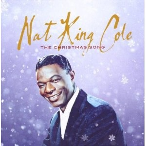 Christmas music you should buy: Nat King Cole. Suggestions: Every freaking single song on this CD. $9.49 to download 19 songs.