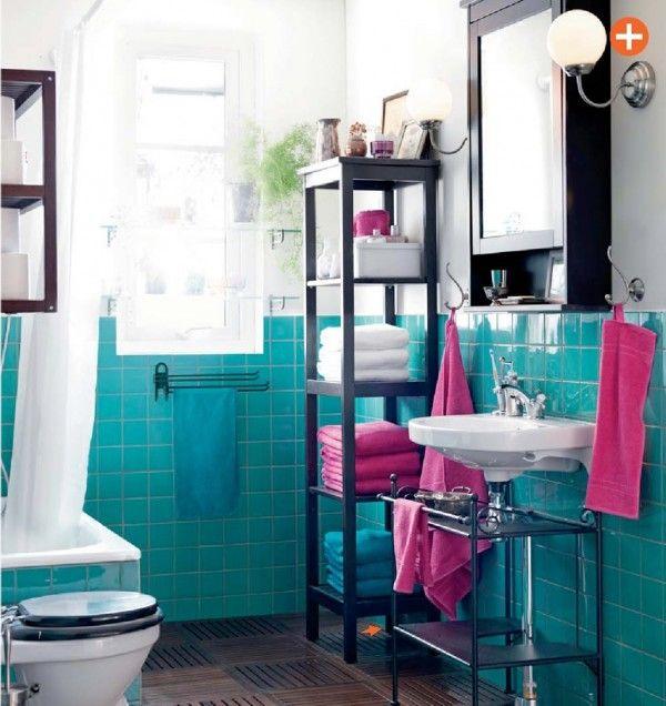133 best images about Bathroom on Pinterest Modern farmhouse