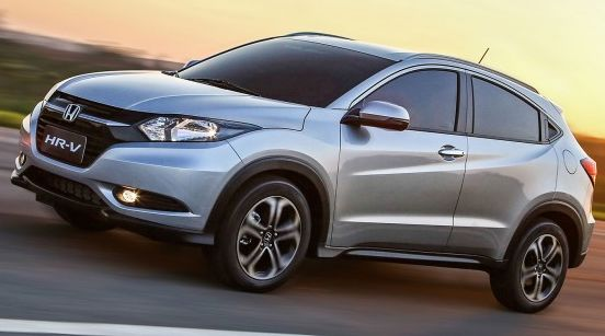 2021 honda hrv turbo engine price and release date