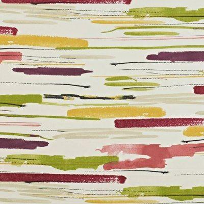 Sabu Berry 100% Cotton 137cm wide |64cm repeat Curtaining