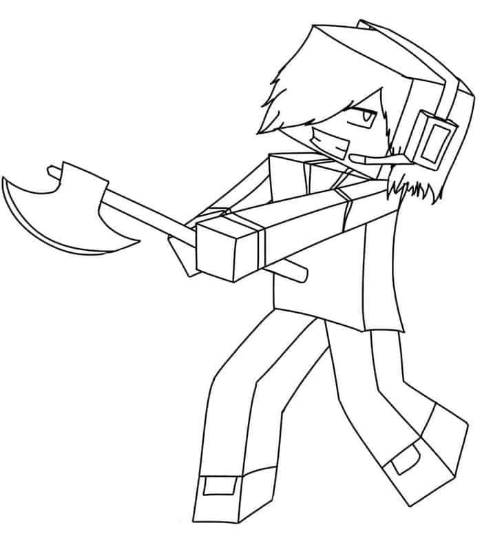 Minecraft Coloring Pages Print Minecraft Coloring Pages Shopkins Colouring Pages Lego Coloring Pages