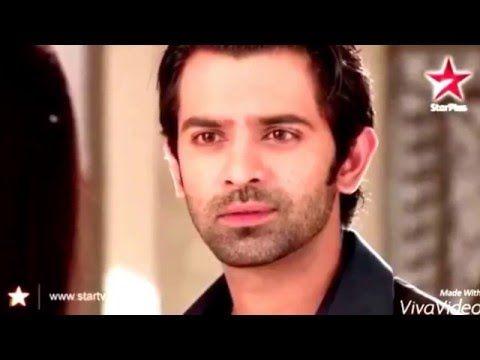 Arnav and khushi scene - i love u damn it - ipkknd - YouTube