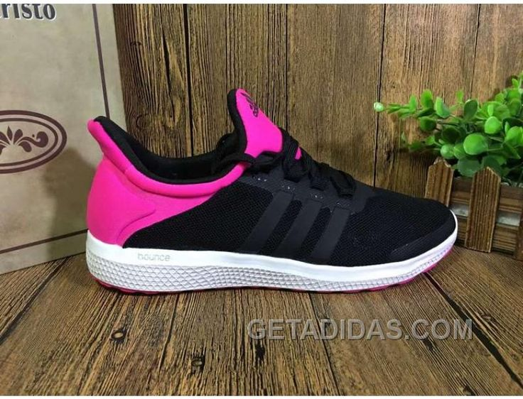 Discover the Super Deals Adidas Bounce Men Black Rose Red collection at  Footseek. Shop Super Deals Adidas Bounce Men Black Rose Red black, grey, ...