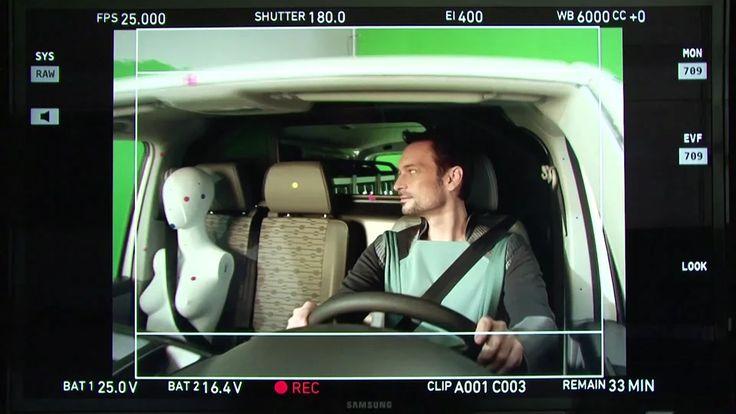 VW Nutzfahrzeuge - Making of Zukunft on Vimeo
