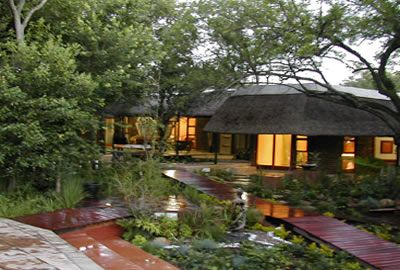 Stillpoint Country Manor Conference Venue Sandton, Johannesburg
