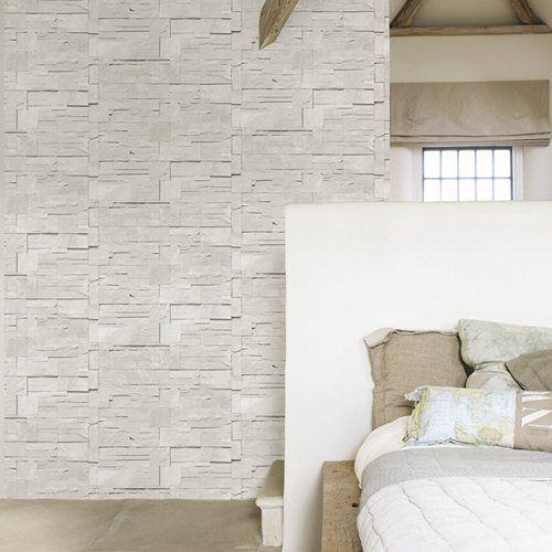 Las 25 mejores ideas sobre paredes de ladrillo blanco en - Cuanto se cobra en leroy merlin ...