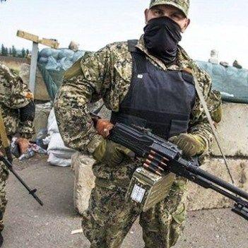 Боевики расстреляли на Донбассе подростков – разведка | Новости Украины, мира, АТО