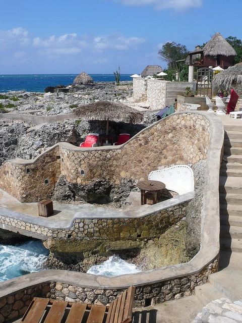 Catcha Falling Star, Negril, Jamaica