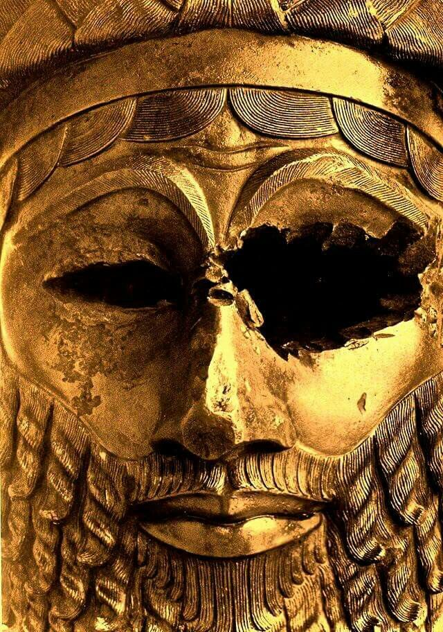 Sargon of Akkad - Encyclopedia Dramatica