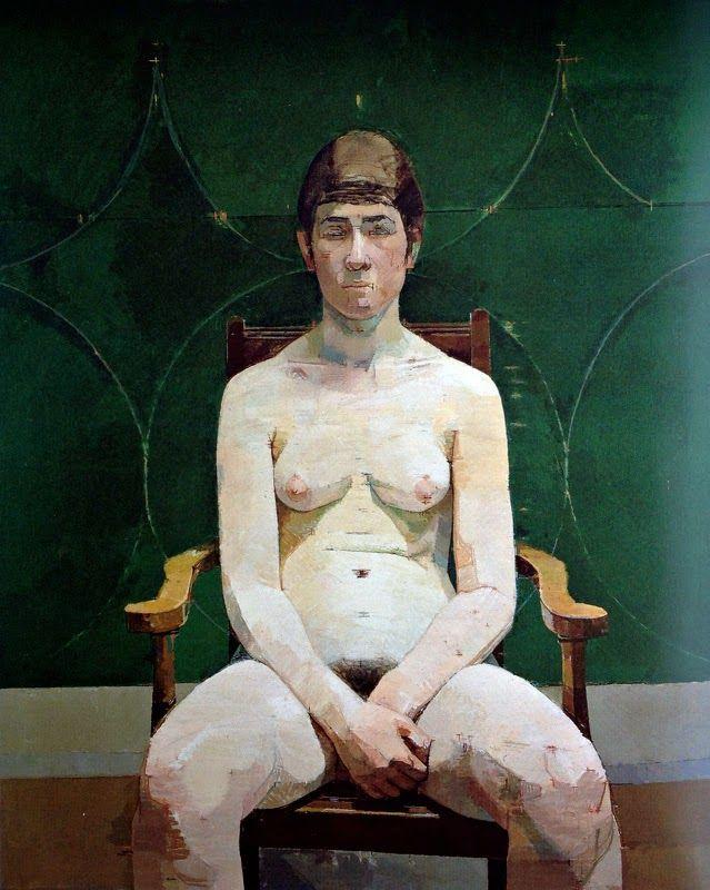 Artodyssey: Euan Uglow 1932 - 2000