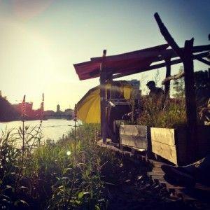 Verführer - Das Beste aus Berlin liebt den DJ und den Spreeblick @Holzmarkt @Möhrchenpark @LeDoerf (www.v-mag.berlin)