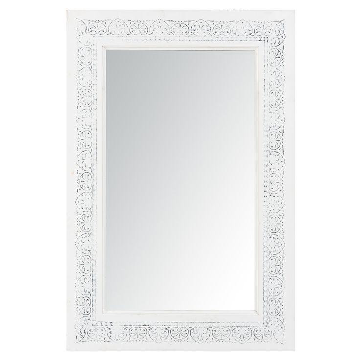 miroir oriental maison du monde great atlantic style. Black Bedroom Furniture Sets. Home Design Ideas