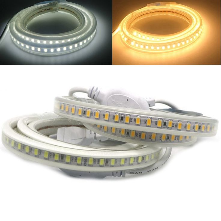 Plug In Led Strip Lights Endearing Best 1434 Led Strip Images On Pinterest  Led Strip Strip Lighting Decorating Design
