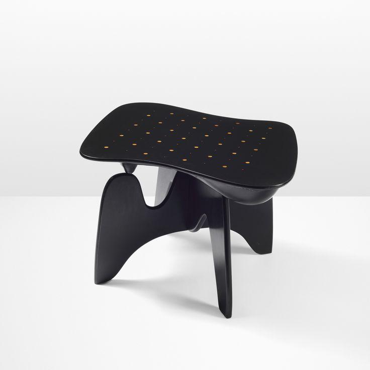 webstuhl aus metall mobel bertoia – topby, Attraktive mobel
