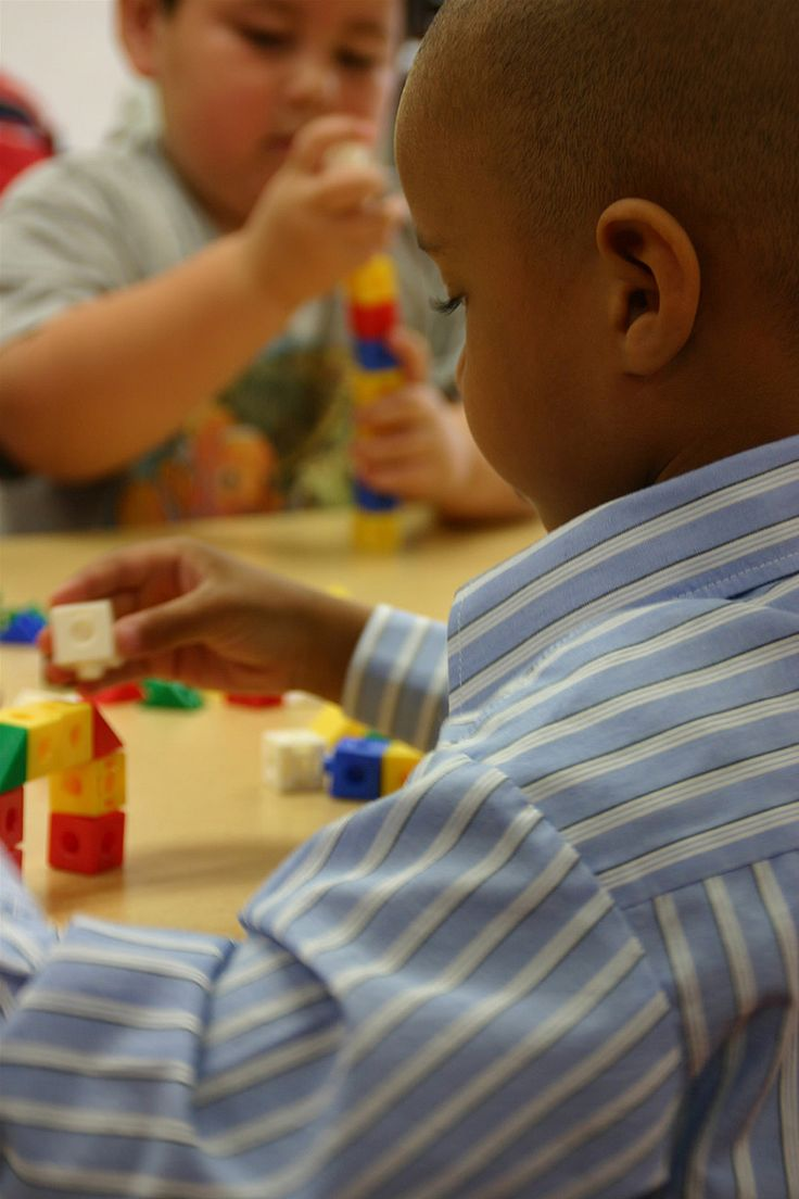 How Do Children Develop & Learn at the Ages of 3 to 5 ...