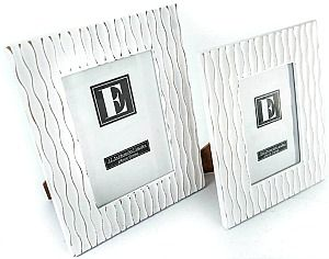 White Photo Frame $12 @ www.graceandlace.com.au