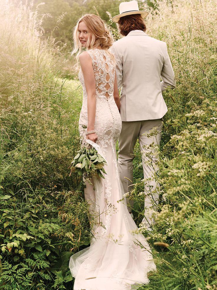 Style 6464, Wedding Dress by Lillian West
