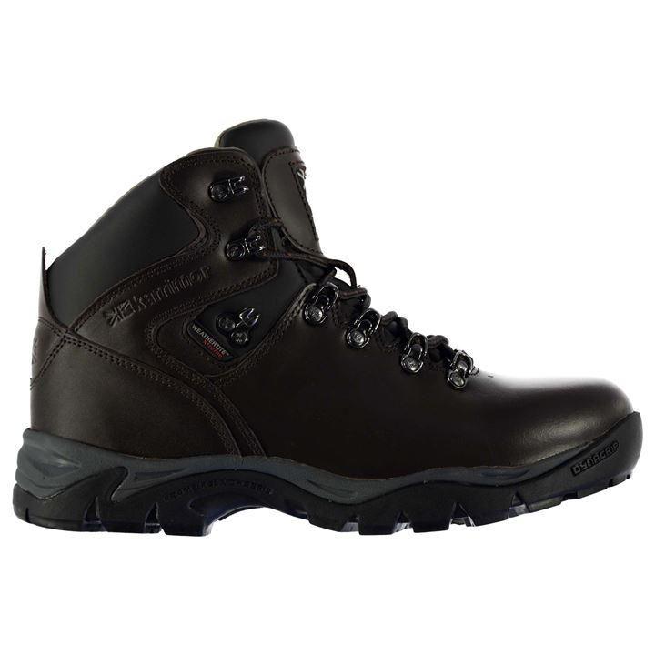 Karrimor | Karrimor Skido Mens Walking Boots | Mens Walking Boots
