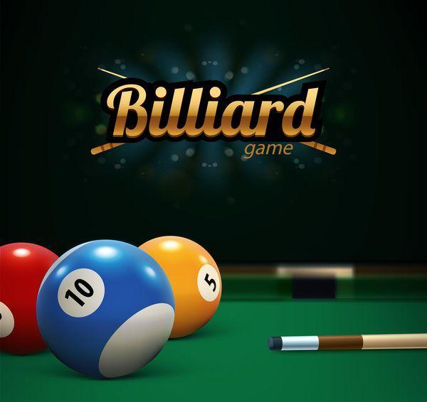 Kostenlose Spiele Billard