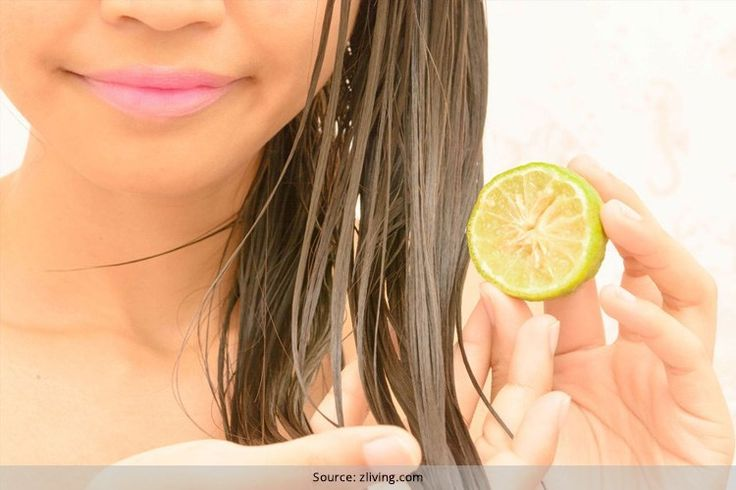 Benefits Of Lemon Juice On Hair | #HairCare #LemonJuice