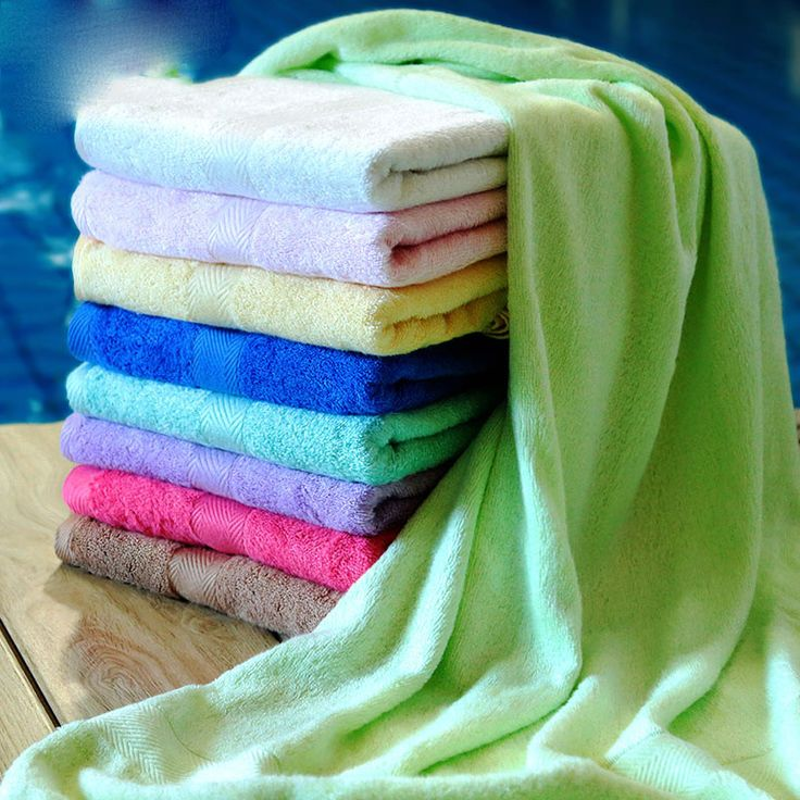 Fast Drying Absorbent Mocrofiber Bath Towel Travel For Adults Toalla Microfibra Mutfaks Quick Drying Women Large Towels DDC76