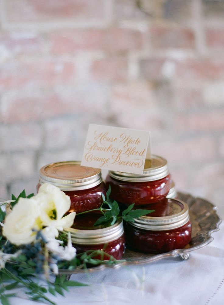 Party favors and Wedding souvenir