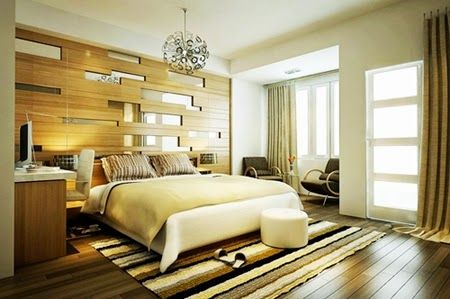 10 best Stunning Wood Panel Wall Decor images on Pinterest | Wood ...