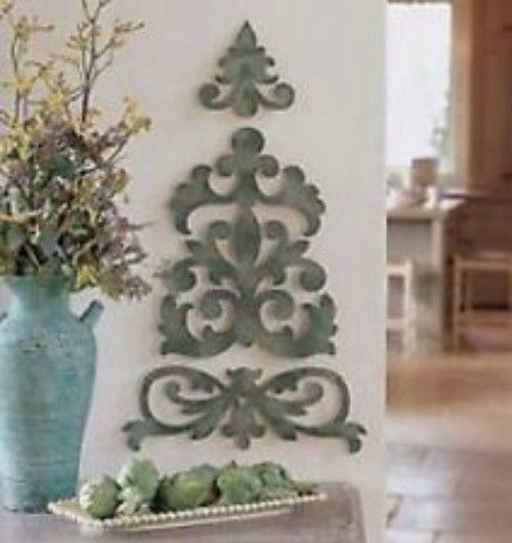508 Best Images About Wrought & Cast Iron & Metal Decor On