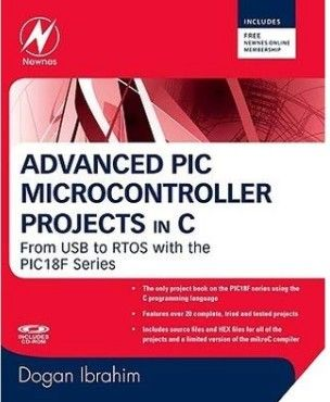 Microcontroller advanced pic to in c projects pdf basic