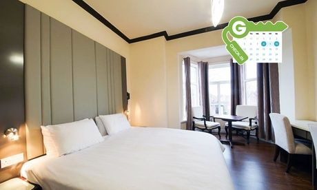 Get UK Deal: North Yorkshire: Double or Twin Room with Breakfast for just: £31.50 North Yorkshire: Double or Twin Room for Two with Breakfast, Wine and Option for Dinner Credit at The Baltimore Hotel  >> BUY & SAVE Now!