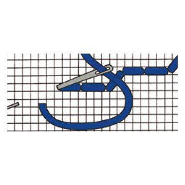 Steppstich - Abbildung 3