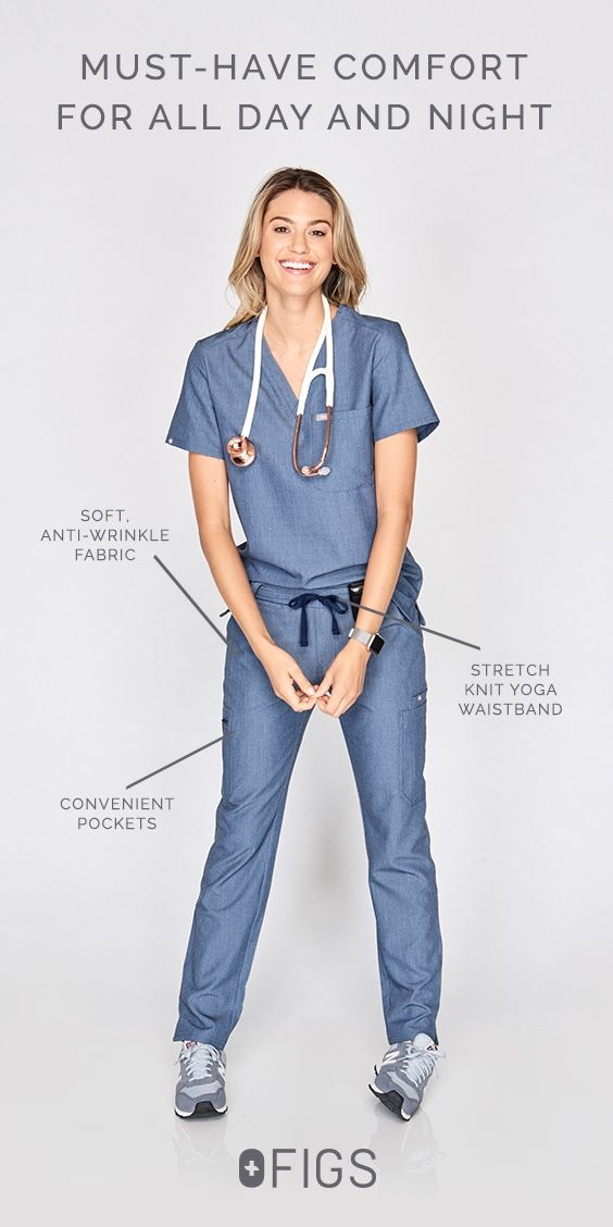 813b8b88d96e4 Modern, tailored scrubs that feel amazing! Upgrade your scrubs today and  receive FREE shipping