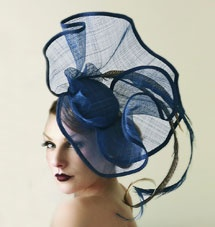 HATS by Emily Makris: MINIKEM Available at Melbournestyle, South Melbourne