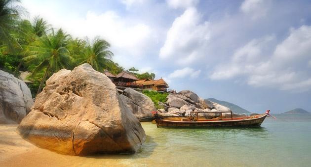 ビーチ#ランカウイ島
