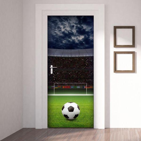 Decorazione Adesiva Goal