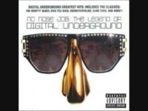 Digital Underground - The Humpty Dance  1990 it still sounds fresh