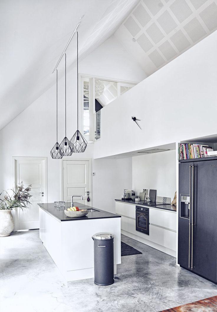 Kochbücher über dem Kühlschrank - wo sinnvoll?