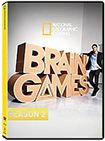 ILLUSION CONFUSION | Brain Games | National Geographic Channel -- LOVE this TV show. It amazes me every time. I fail like every test, haha!