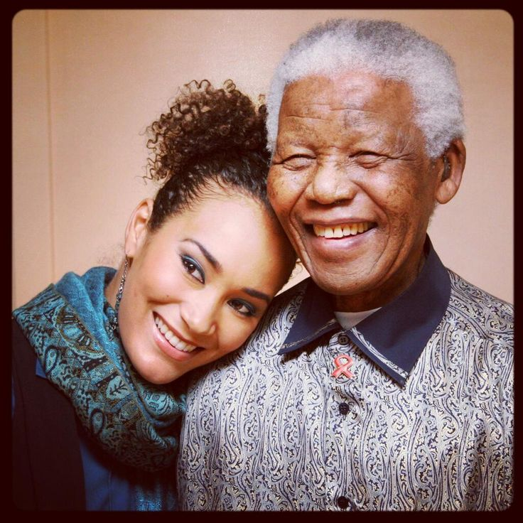 "Happy Birthday Tata! | ""Happy #NelsonMandela day! 95 years old AND his 15th anniversary. He has done so much for us. Do your #67minutes. 