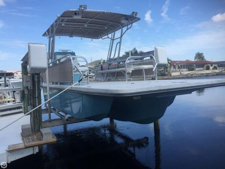 Catamaran Coaches 25' Boat For Sale in New Port Richey, FL