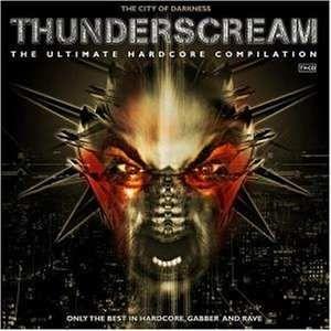 VA - Thunderscream - The City Of Darkness (2003) download: http://gabber.od.ua/music/3314