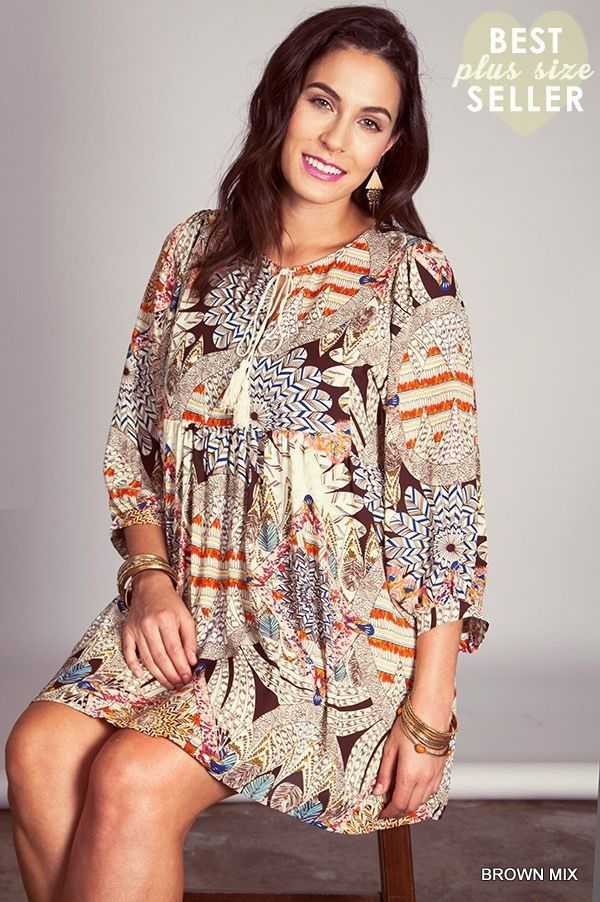 14 best images about Umgee on Pinterest | Mixed prints, Tunics and ...