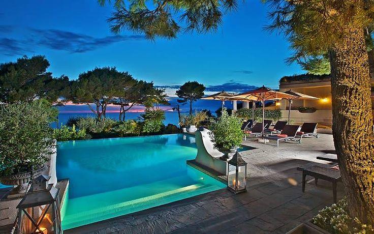 Orsa Maggiore - Hotel a Capri