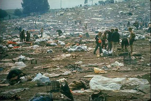 """A famous hippie quote reads: """"If you remember Woodstock 1969, you weren't there"""". While this is the case for many, out of 400,000 people, some remember it all. Originally billed An Aquarian Exposition: 3 Days of Peace and Music, what became known as..."""